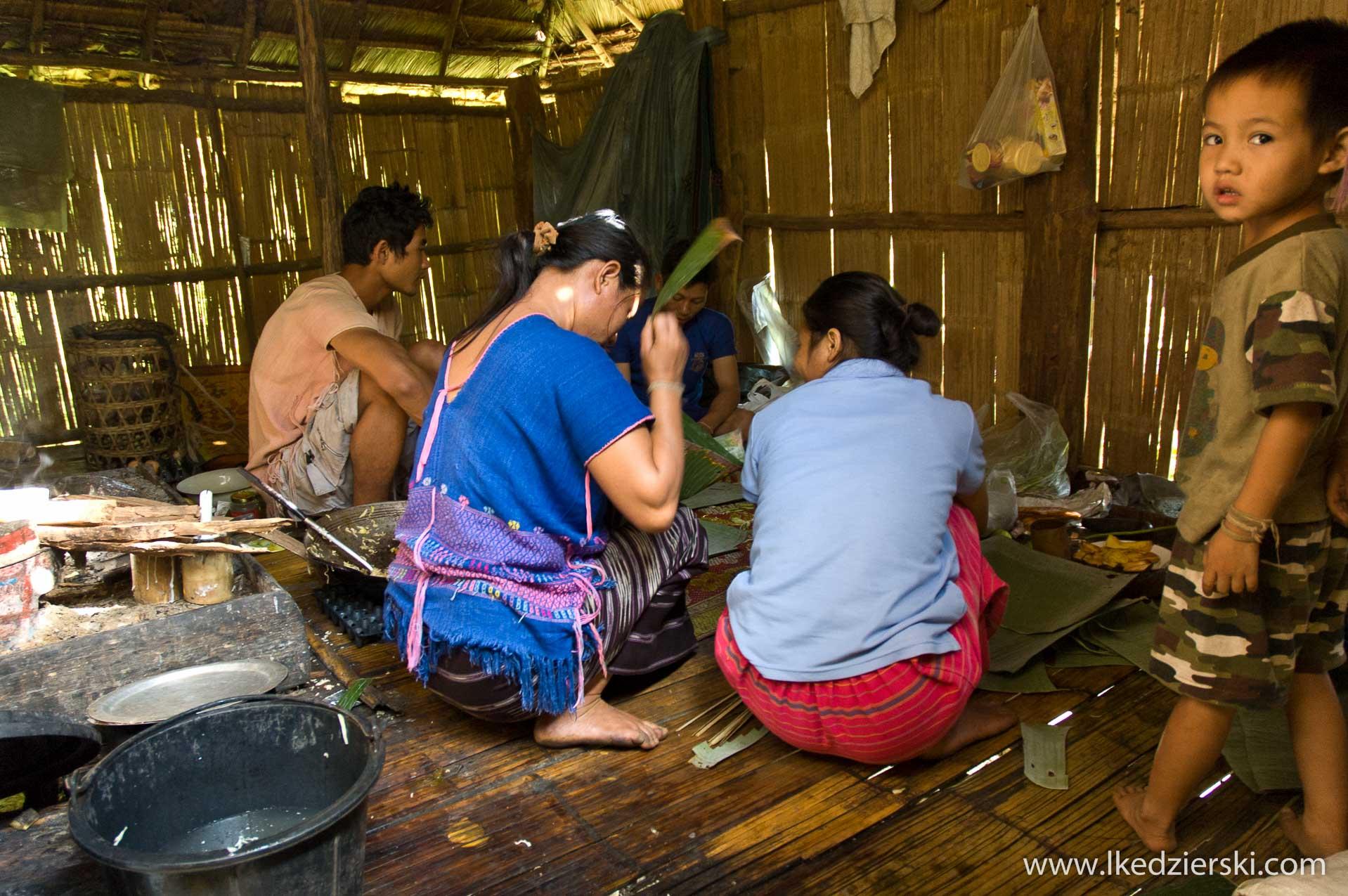 tajlandia trekking chiang mai