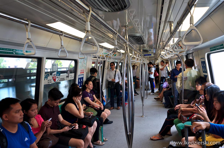 singapur metro