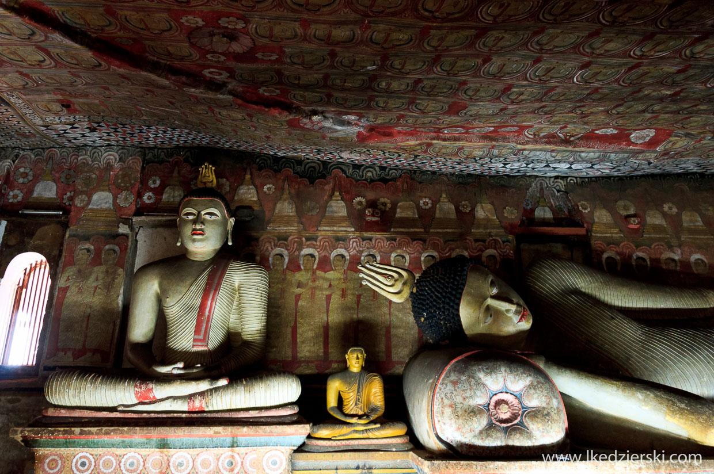 dambulla maharaja viharaya