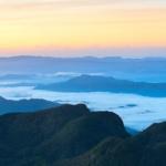 Nocna pielgrzymka na Adam's Peak