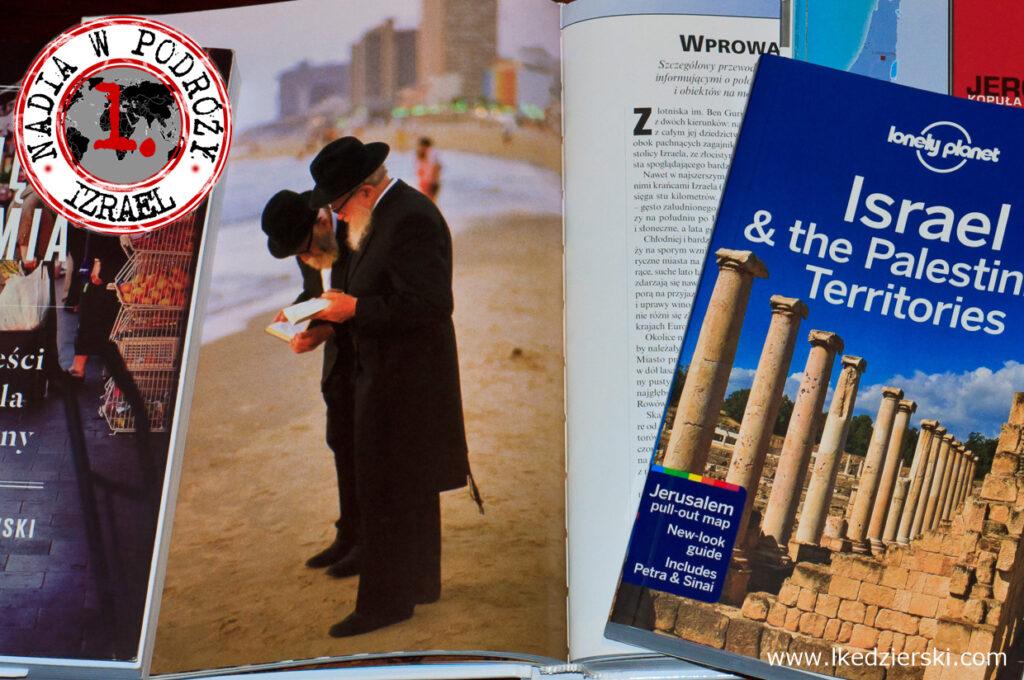 izrael wycieczka podróż zapiski z podróży