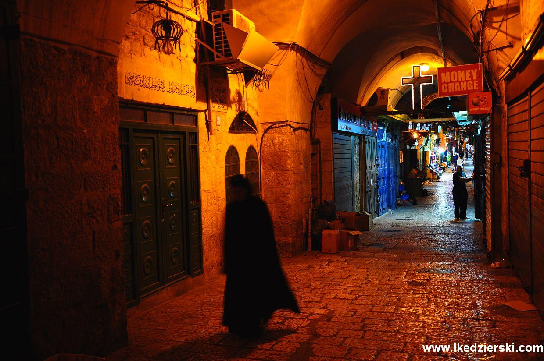 jerozolima old town