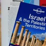 Nadia w Izraelu – zapiski z podróży