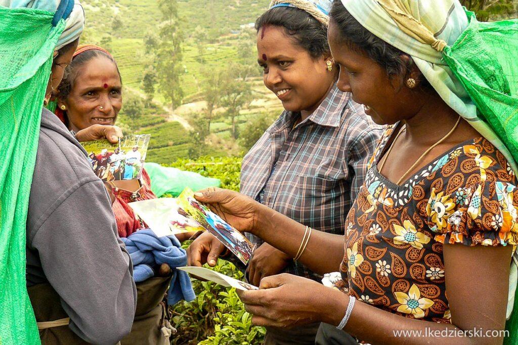 sri lanka jak podziękować tamilki