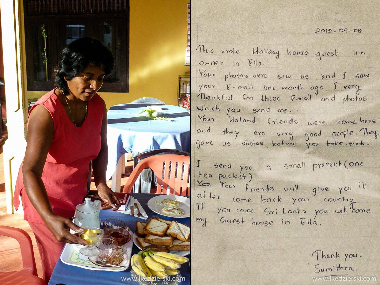 sri lanka ella sumithra Holiday Homes Guest Inn