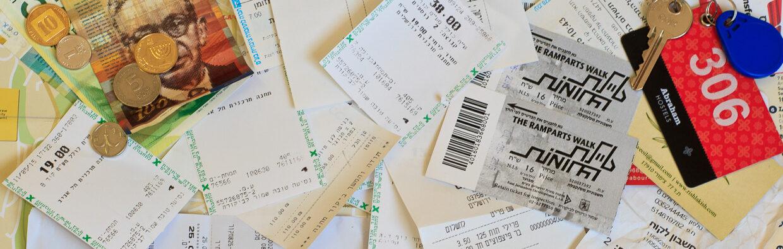 izrael informacje praktyczne