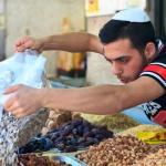 Mahane Yehuda Market – lokalny targ w Jerozolimie