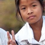 Portrety dzieci świata – Międzynarodowy Dzień Dziecka [2015]