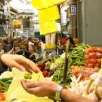 Mahaneh Yehuda Market – lokalny targ w Jerozolimie