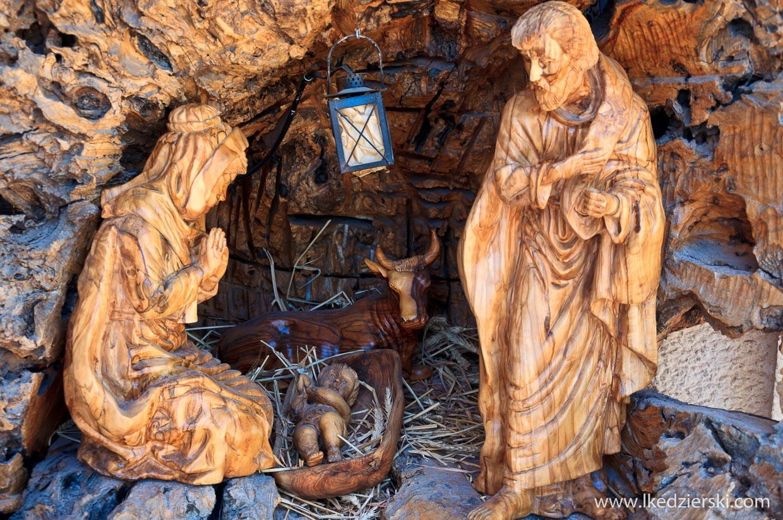 Betlejem Bazylika Narodzenia Pańskiego