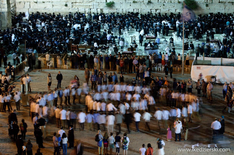 jerozolima ściana płaczu western wall Żydzi atrakcje izraela co warto zobaczyć w izraelu