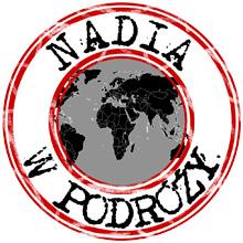 Nadia w podróży