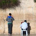 Mistyczna Ściana Płaczu – Western Wall