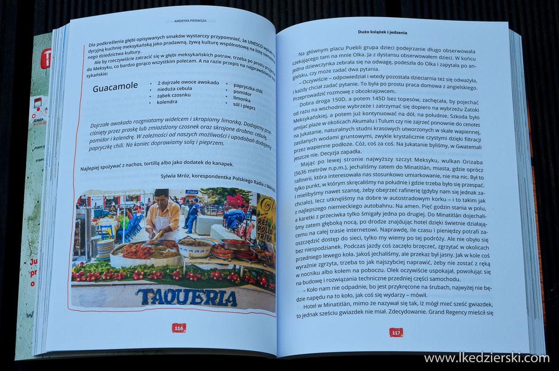 Tomasz Gorazdowski. Przez trzy Ameryki recenzja książki. 30 000 kilometrów z Alaski do Ziemi Ognistej.