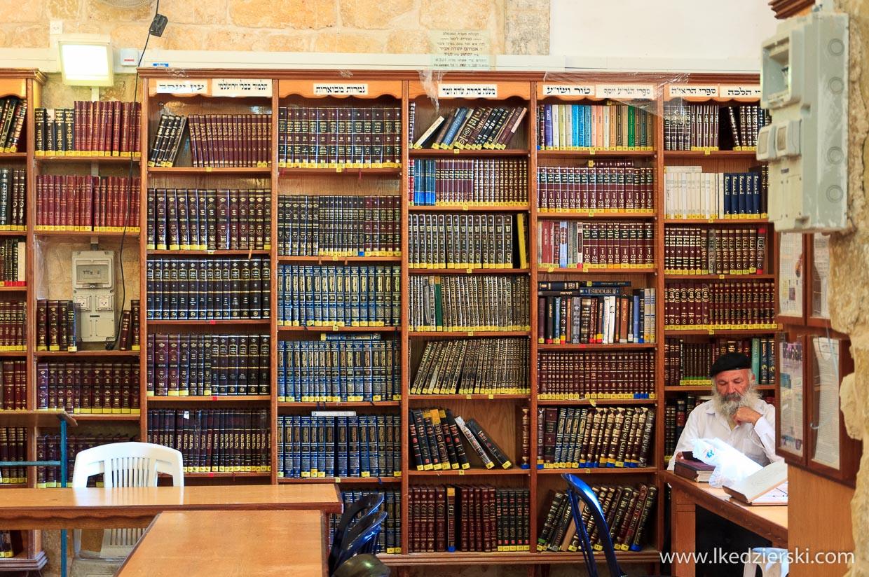 Grobowiec Patriarchów Hebron