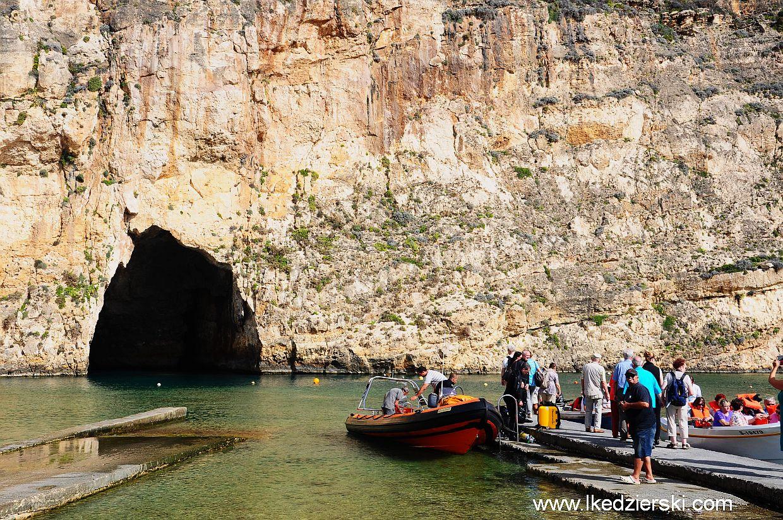 gozo inland sea