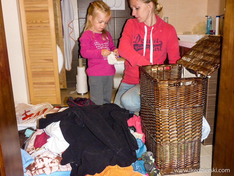 malta pranie
