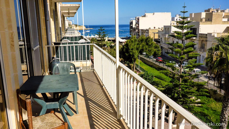 malta gozo apartament