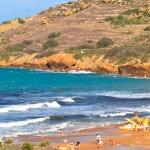 Ramla Bay – nieopowiedziana historia