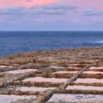 Panwie solne na Gozo