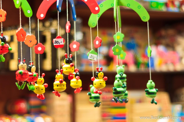 wrocław jarmark bożonarodzeniowy ozdoby świąteczne