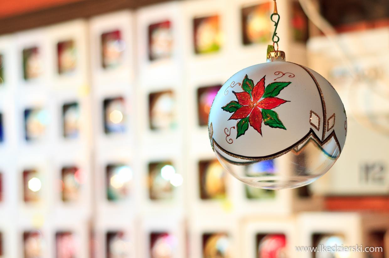 wrocław jarmark bożonarodzeniowy bombka
