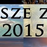 Najlepsze zdjęcia roku 2015