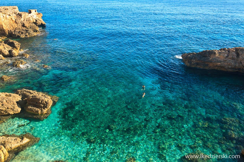 malta ghar lapsi atrakcje malty