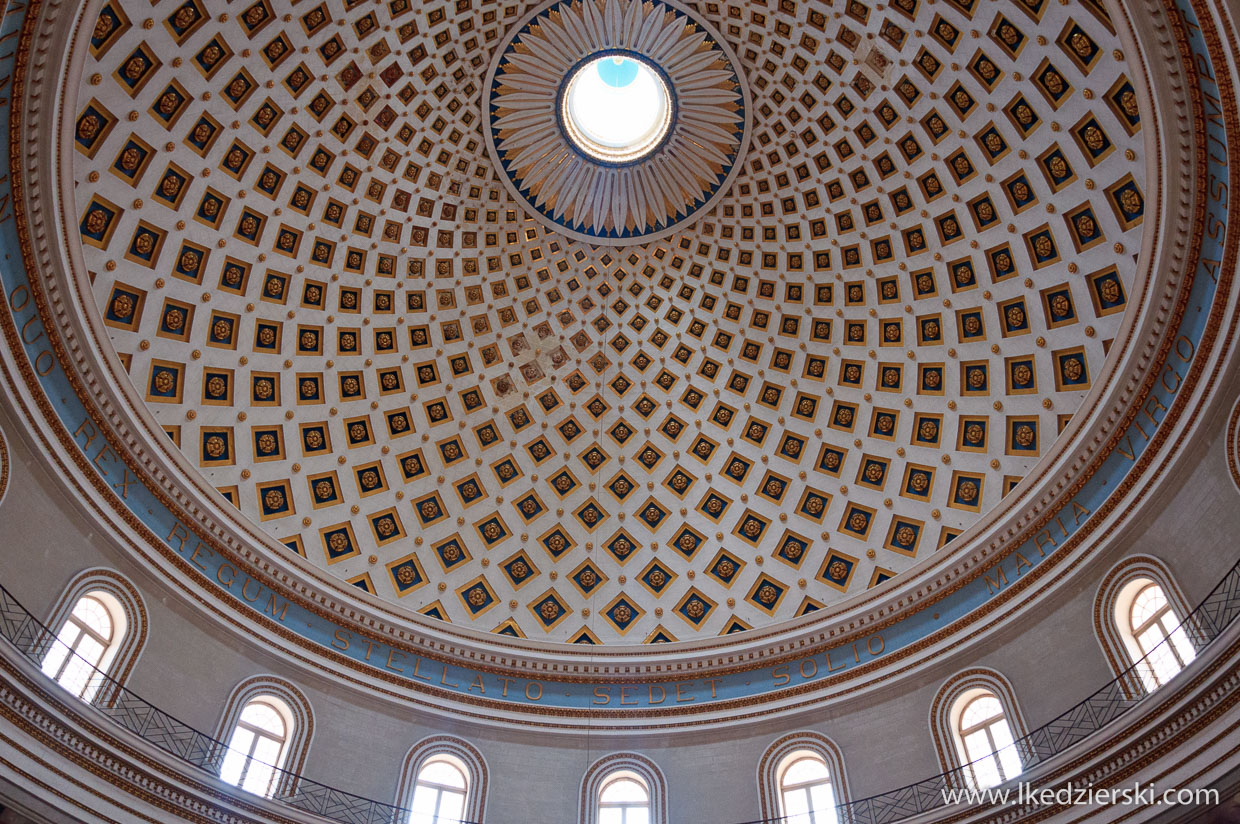 Mosta Dome (Rotunda of Mosta)