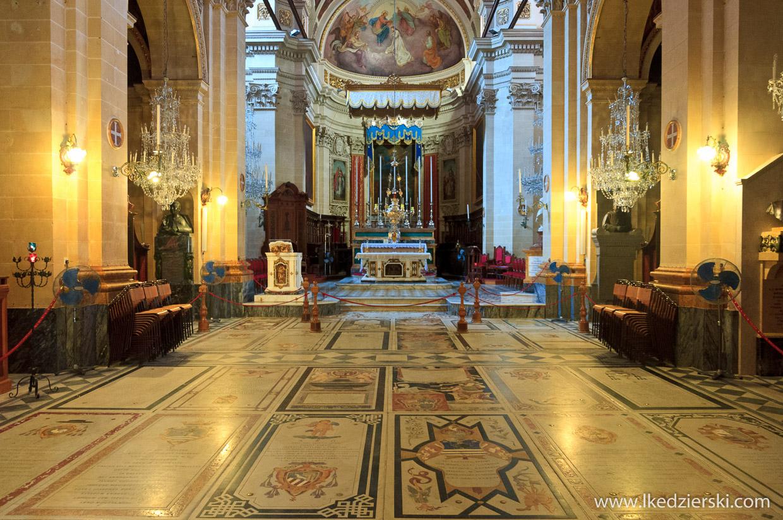 victoria bazylika św jerzego, Kościoły, które warto zobaczyć na Malcie