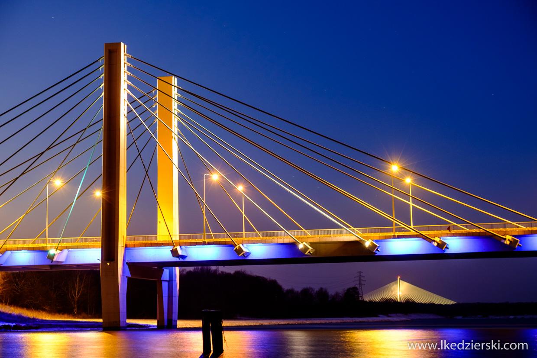 wrocław most milenijny