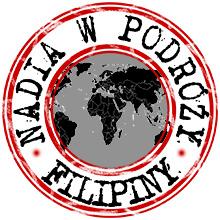 nadia w-podróży filipiny