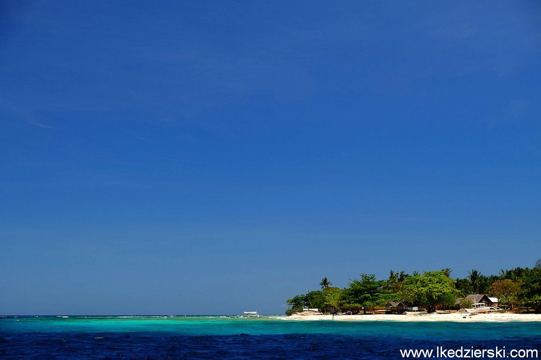 filipiny pamilacan beach