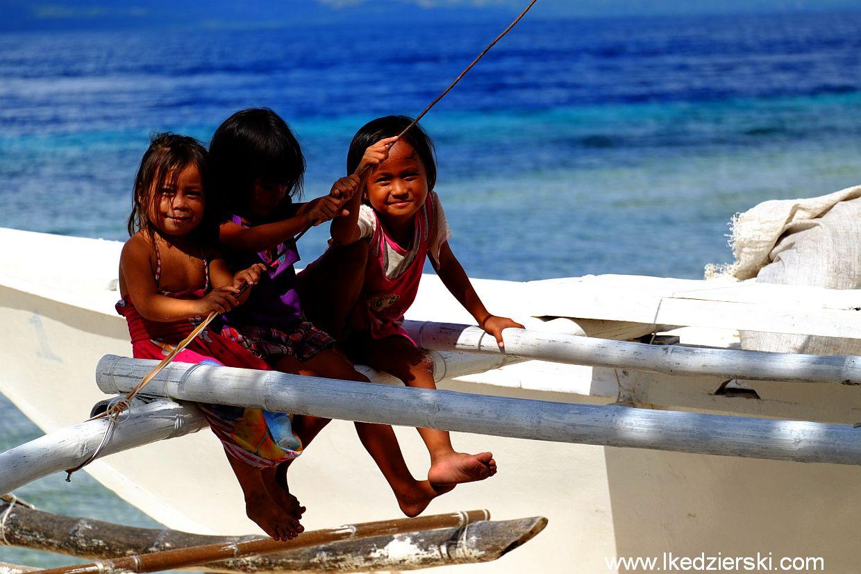 filipiny pamilacan dzieci