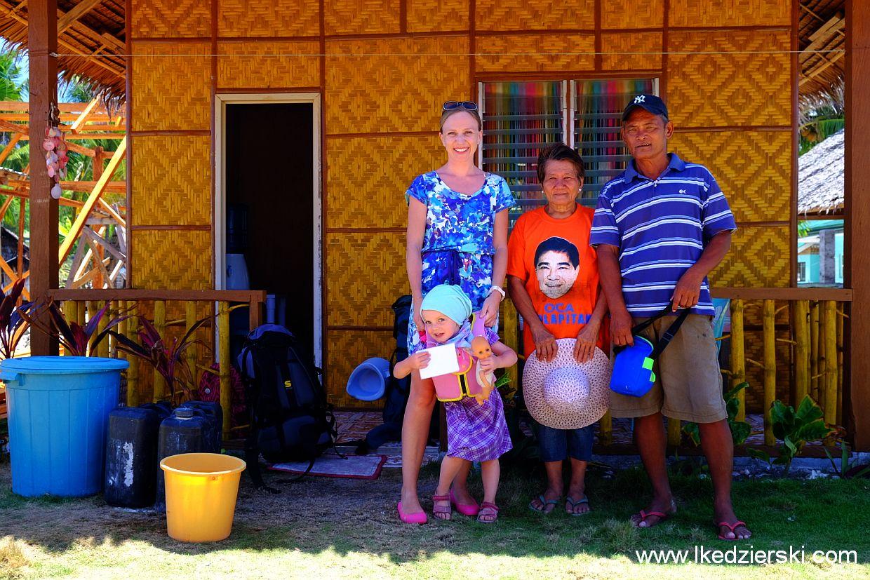 filipiny pamilacan enas cottage family