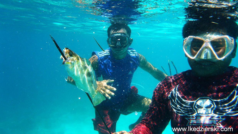 filipiny pamilacan fisherman fish