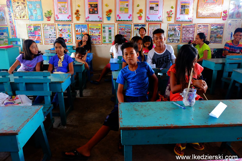 filipiny pamilacan school