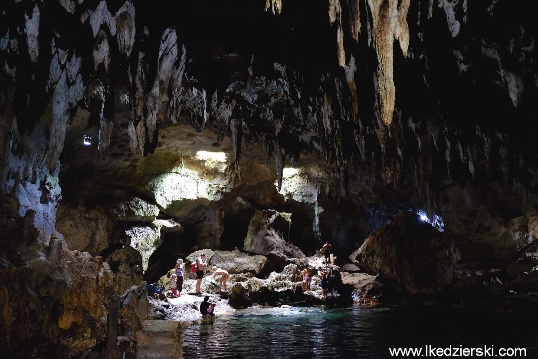 panglao hinag danan cave