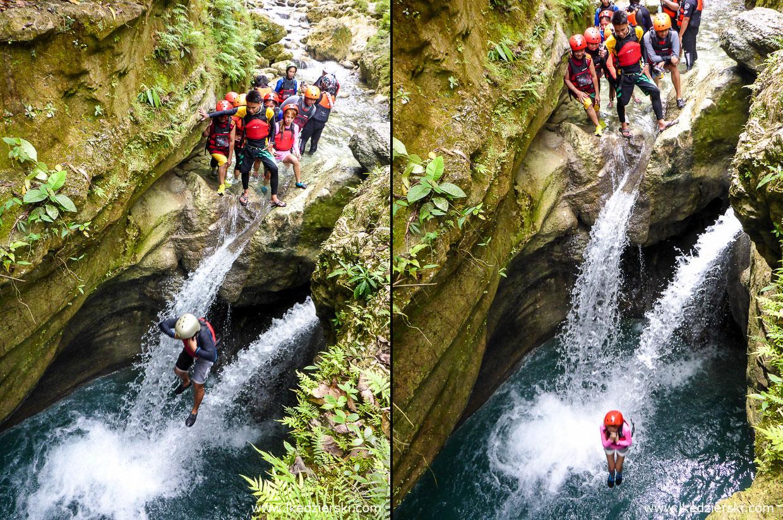 filipiny kanioning