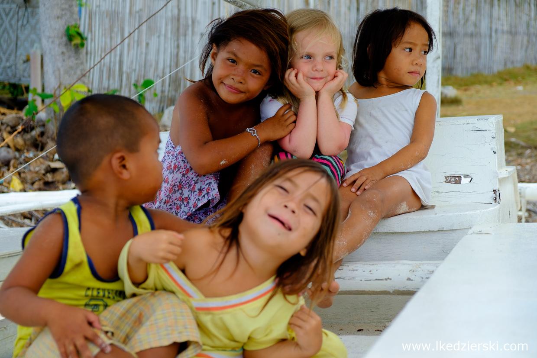 filipiny nadia i dzieci