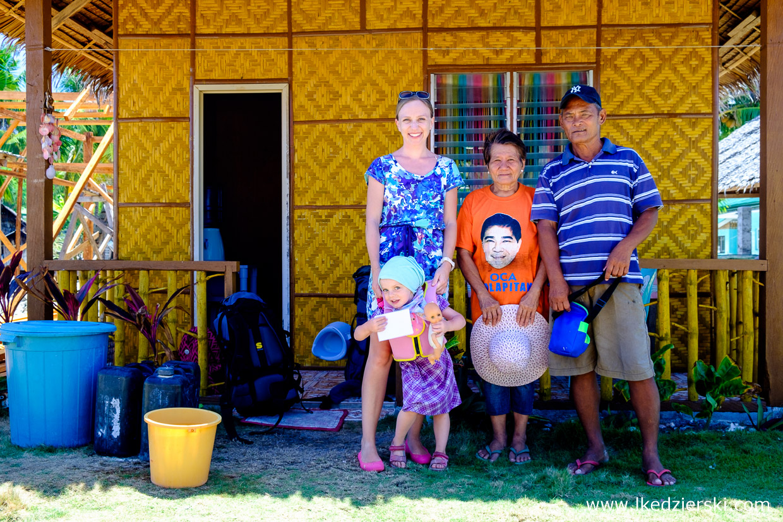 filipiny pamilacan enas cottage