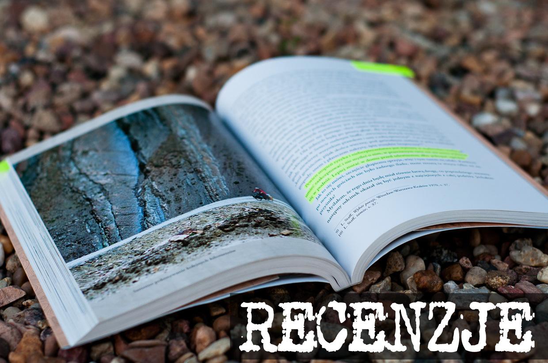 recenzje książek