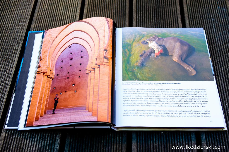 marcin dobas Fotowyprawy, czyli 9 opowieści o fotografii książka