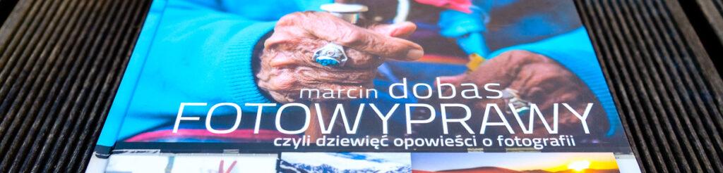 panorama dobas fotowyprawy książka
