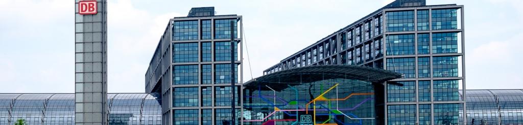 panorama zwiedzanie berlina