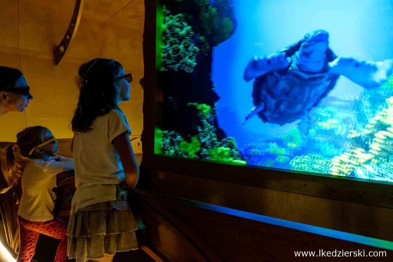 jurapark krasiejów prehistoryczne oceanarium