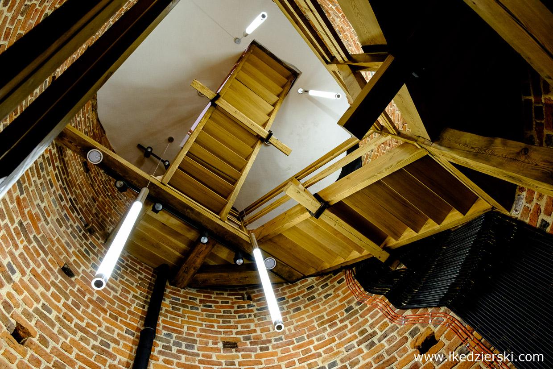opole na weekend Wieża Piastowska w Opolu