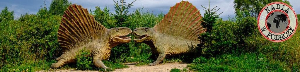 panorama jurapark krasiejó park dinozaurów dla dzieci