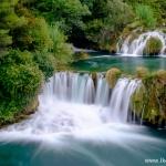 Park Narodowy Krka – magiczne wodospady na zdjęciach