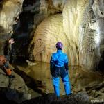 Jaskinie w Słowenii: jaskinia Mačkovica